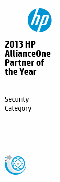 AccessData Named 2013 HP AllianceOne Security Partner of the Year